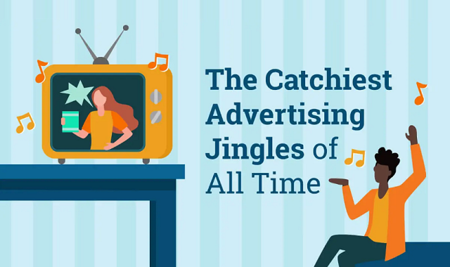 The Catchiest Advertising Jingles of All Time
