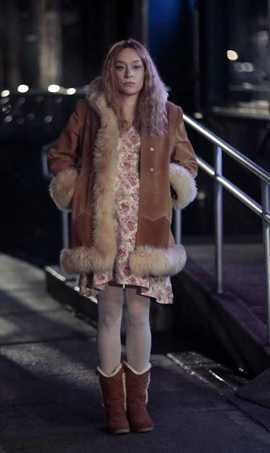 Chloe Sevigny – 'Russian Doll' set in New York