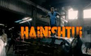 DOWNLOAD VIDEO | Harmonize – Hainishitui Mp4