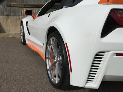 2017 Chevy Corvette Custom For Sale Purifoy Chevrolet Near Denver