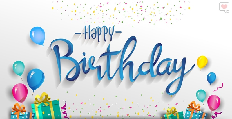 Prime Lovely Compilation Of 100 Happy Birthday Wishes For Myself Personalised Birthday Cards Bromeletsinfo