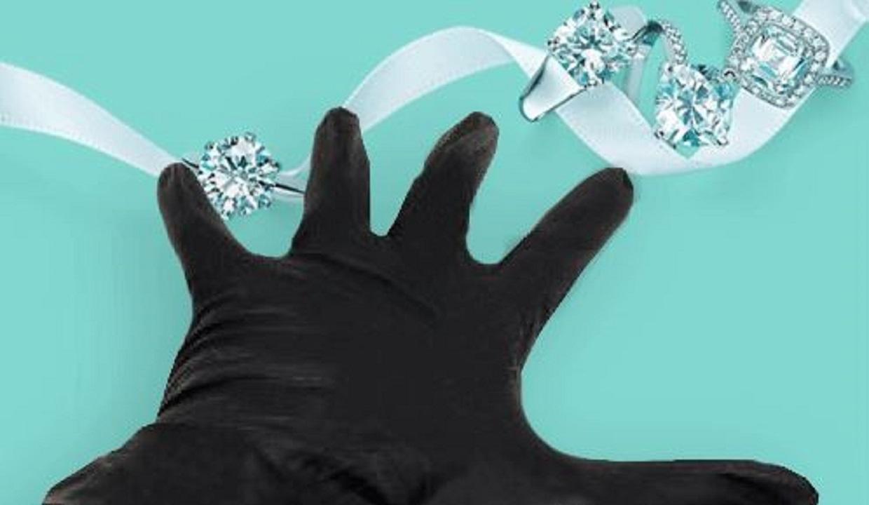 Diamonds and jewelery worth three crores stolen from the bullion shop of Raipur