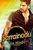 Sarrainodu Hindi Dubbed Full Movie Watch Online Movies