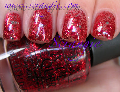 Opi Lacquers Full Collection Obs