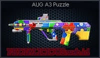 AUG A3 Puzzle