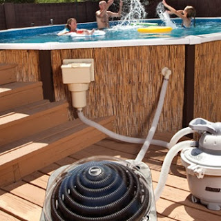 The proper maintenance guide for your swimming pool including cover for the pump