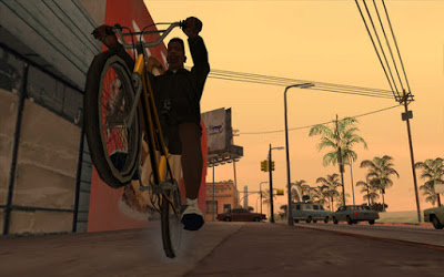 Download Grand Theft Auto San Andreas PC