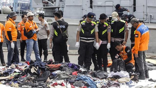 Lagi-lagi Lion Air Teledor, Dugaan Pelanggaran Dalam Manifest Penumpang yang Akibatkan Ini