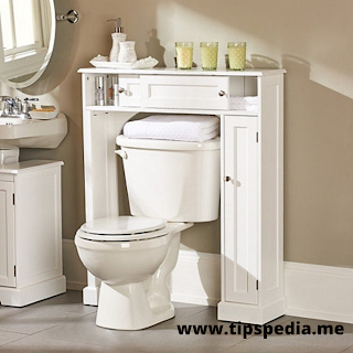 small bathroom cabinet storage ideas