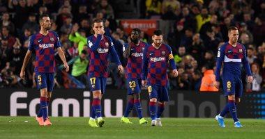 مشاهدة مباراة برشلونة وليجانيس بث مباشر اليوم 30-1-2020 في كأس ملك اسبانيا