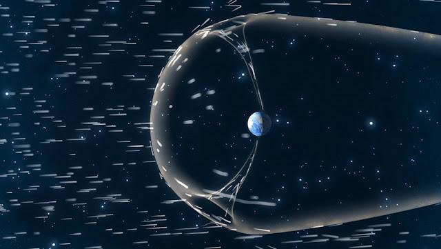 NASA: Tres misiones espaciales investigarán por qué la técnica 'enloquece' cerca de los polos terrestres
