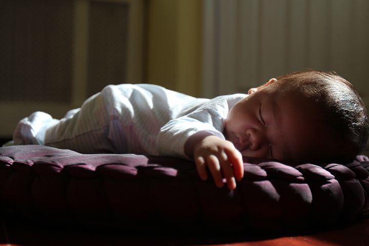 Tidur siang dan Manfaatnya