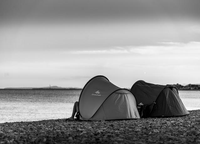 10 Jenis Tenda Outdoor untuk Pendaki yang Wajib anda Ketahui