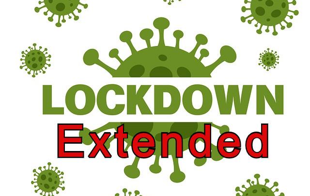 Lockdown in Odisha extended till June 1, 2021