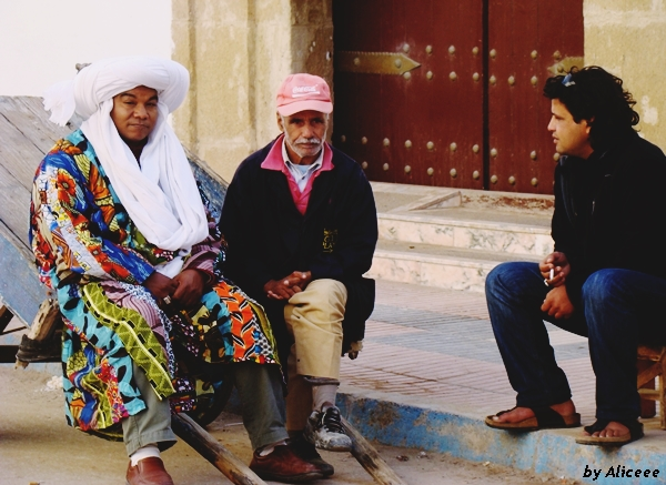 medina-Essaouira-Maroc