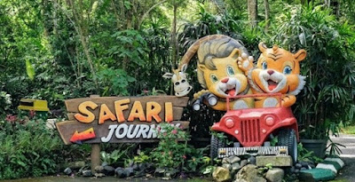 Tourist Attractions for Children on Vacation in the New Normal Era