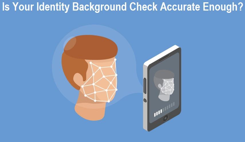 Identity Background Check