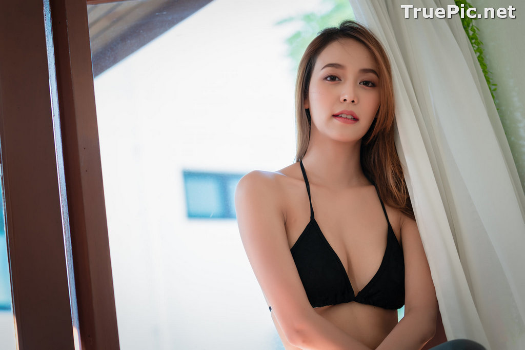 Image Thailand Model - Noppawan Limapirak (น้องเมย์) - Beautiful Picture 2021 Collection - TruePic.net - Picture-47