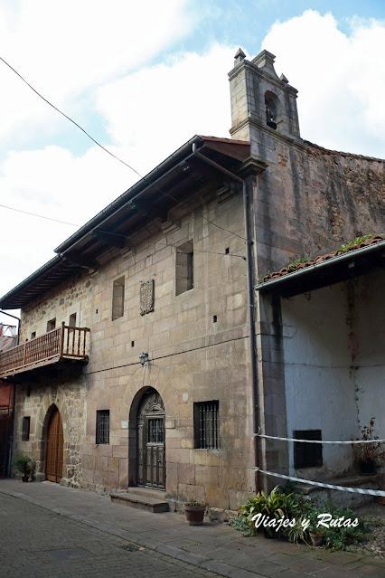 Casa de los Oviedo, Cartes