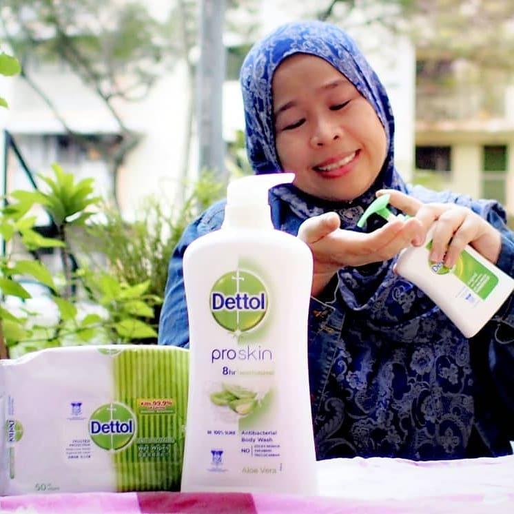 Jom Kekal Sihat Dan Dilindungi Sepanjang Bulan Ramadan Dengan Dettol!