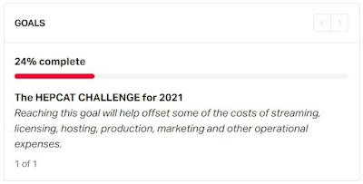 Picture of Hepcat Challenge
