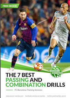 FC Barcelona Training-Sessions