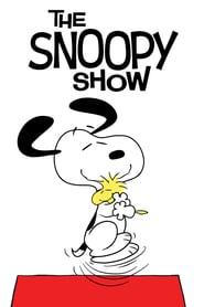 Ya Disponible El show de Snoopy (2021): Temporada 1 Subtitulado【Mundoseries】