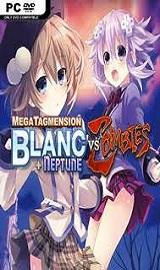 download - MegaTagmension Blanc Neptune VS Zombies Neptunia-DARKSiDERS