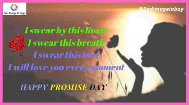 Promise Day images | promises quotes, happy alone quotes, lost love images, quotes on promises