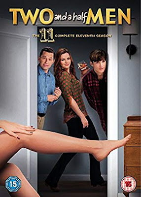 Two And a Half Men Temporada 11 1080p Dual Latino/Ingles
