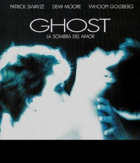 colonna sonora ghost