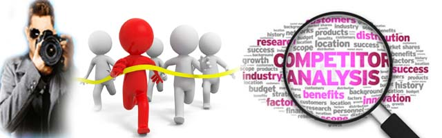 competitor analysis, competitor investigation, private detective mumbai, business competitor