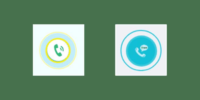 Tuyển chọn một số nút gọi điện đẹp sử dụng hiệu ứng animation css
