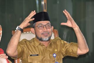 Pj.Sekda Siap Pamerkan Potensi Jambi pada Forum Sekretaris Daerah se-Indonesia