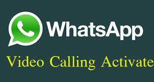 Cara Mengaktifkan Fitur Video Call Whatsapp Messengger