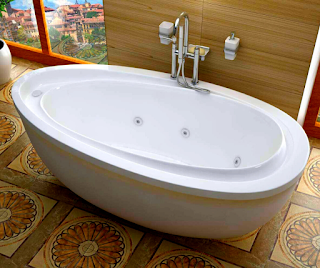 oval-bathtubs-with-shower