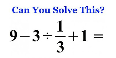 Math Quick Question for Students
