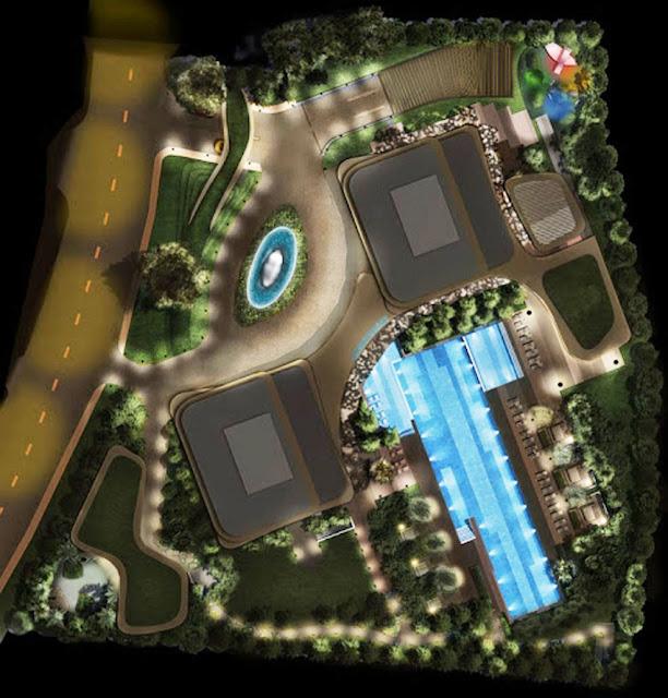New Futura Siteplan-1