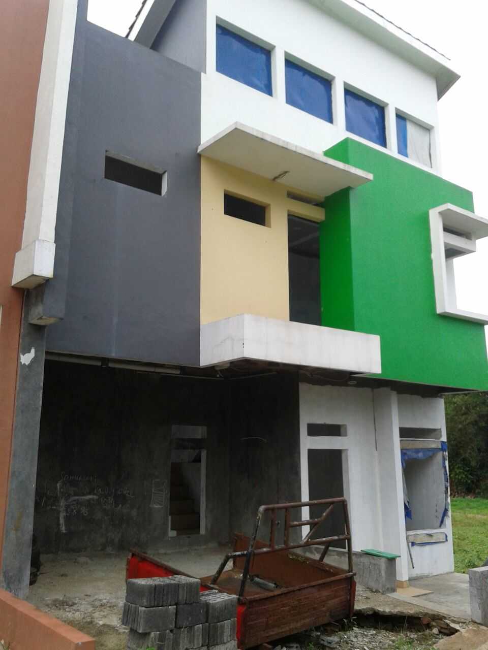 Rumah 200 jutaan Depok: D'Palm Residence