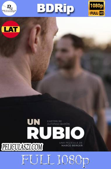 Un Rubio (2019) Full HD BDRip 1080p Latino