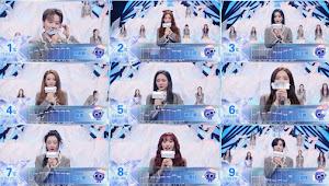 'Youth with You 2' Resmi Berakhir, Ini Dia 9 Trainee Terpilih Untuk Debut di Girl Group THE9 (THE NINE)