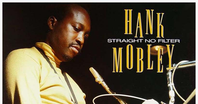 Hank Mobley With Donald Byrd And Lee Morgan Hank Mobley With Donald Byrd And Lee Morgan