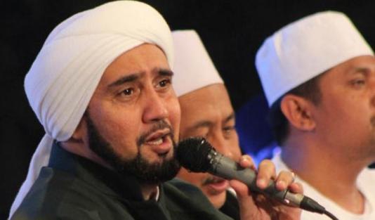 Lirik Sholawat Sholatullah Salamulloh/ Syair Uripe Nikmat Habib Syech