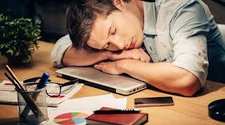 Waspadai, Ternyata Kurang Terkena Cahaya Matahari Waktu Bekerja Bisa Menyebabkan Terserang Masalah Tidur Lho!