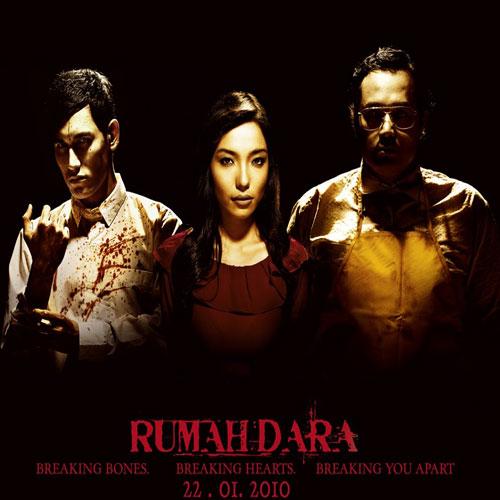 Rumah Dara, Rumah Dara Poster, Rumah Dara Film, Rumah Dara Synopsis, Rumah Dara Review, Rumah Dara Trailer