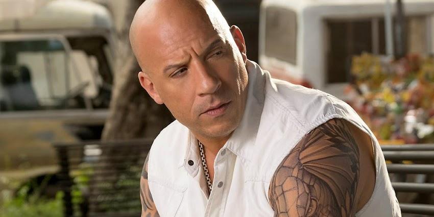 Il film Bloodshot di Vin Diesel Potrebbe Iniziare Ad Essere Registrato quest'estate