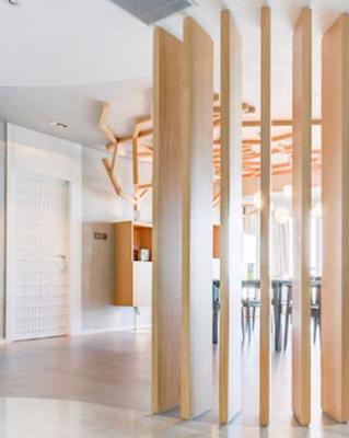 desain sekat ruangan minimalis