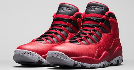 30aecf81ad6995 ajordanxi Your  1 Source For Sneaker Release Dates  Air Jordan 10 ...