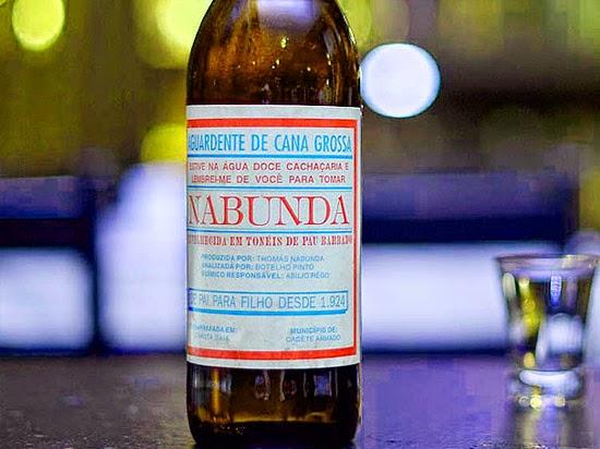 Nabunda - Cachaça