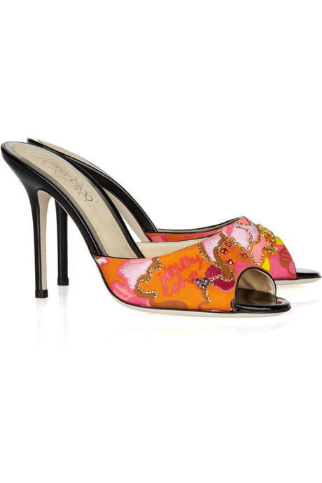 7107f56ab51 City Girl Reports  Jimmy Choo Icons at NET-A-PORTER